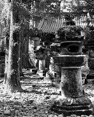 Tokugawa Shrine